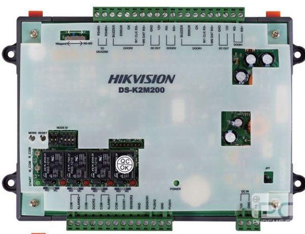 海康威视ds-k2500 网络控制主机