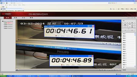 [功能测评]海康威视 服务器型网络硬盘录像机
