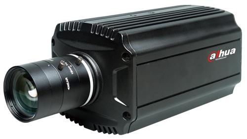 [功能测评]大华(dahua)200万智能交通高清摄像机